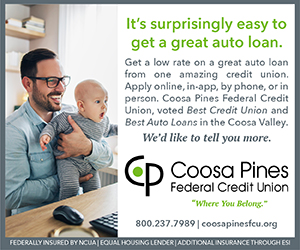 https://www.coosapinesfcu.org/Products-Services/Loans/Auto-Loans